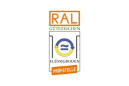 Flüssigboden Prüfstelle nach RAL GZ 507