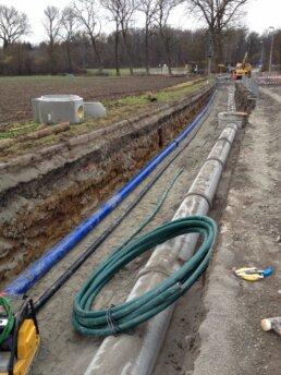 Bild einer Kanalsanierung