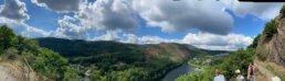 Landschaft Heimbach